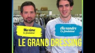 Une signature avantageuse entre l'entreprise Armor-lux et la Start-up le Grand Dressing, Concernant quoi à votre avis ?