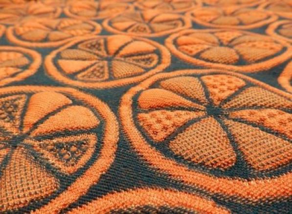 Karl Mayer lance la génération 4D-KNIT des tissus tricotés