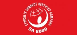 Certification SA 8000 obtenue par M.A.CO & SKYLLA