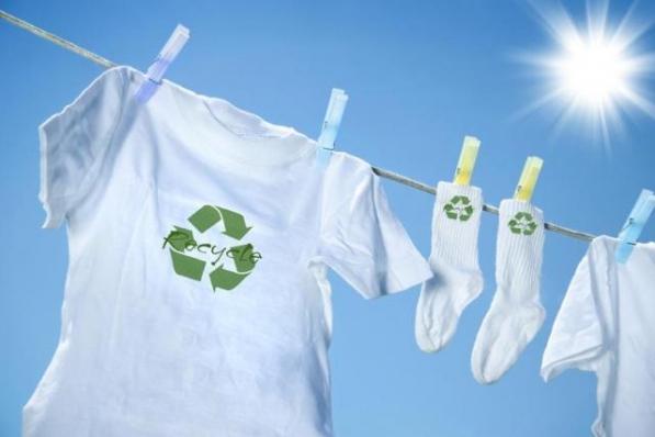 RECYCLE : Plateforme digitale destinée au recyclage des textiles